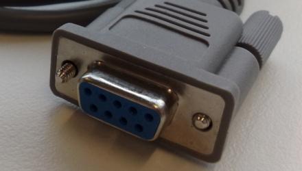 Serial plug