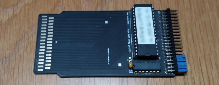 Mapper PCB